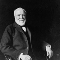 andrew carnegie 30 Most Influential Entrepreneurs Of All Time