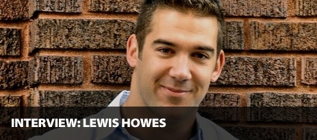 Lewis Howes, expert in personal branding using LinkedIn