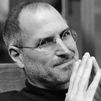 steve jobs 30 Most Influential Entrepreneurs Of All Time