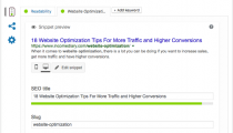 18 Website Optimization Tips For More Traffic and Higher Conversions
