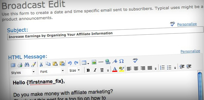 5 Most Powerful Ways To Build an Email List Online - How To Make ...