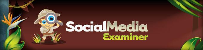 Social Media Examiner Blog