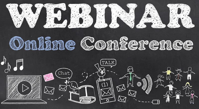 How To Sell With Webinars