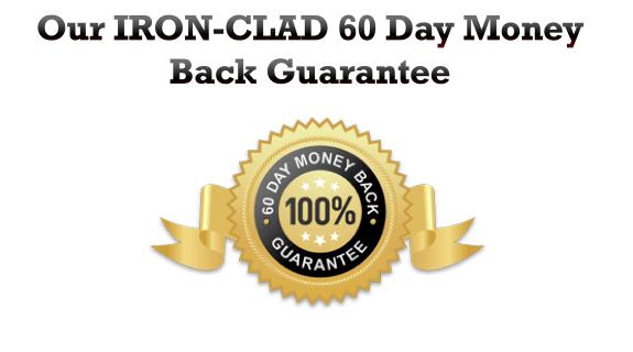 webinar guarantee