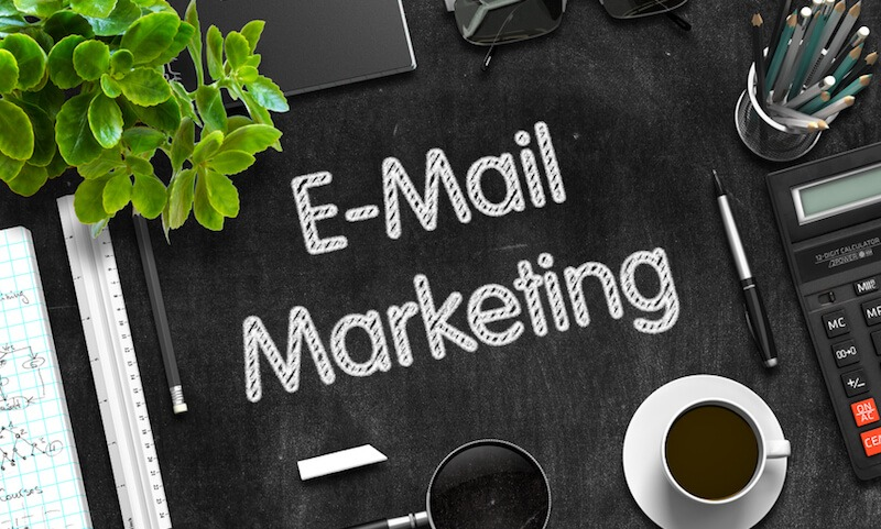 Email Marketing Tips for Bloggers