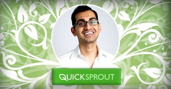 Blogger Profile: How Neil Patel Makes Millions with Quick Sprout