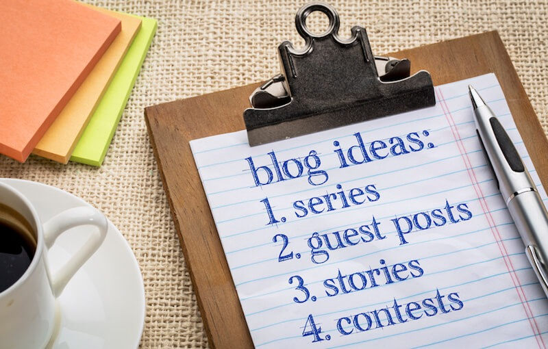 Biggest Benefits of Blogging