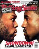 kanye 50 cent rolling stone cover smaall