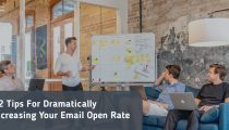 12 Powerful Tips to Dramatically Increase Email Open Rate