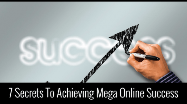 mega online success