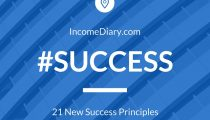 21 New Success Principles For Modern Business