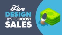 5 Design Features Guaranteed to Boost Sales and Conversions