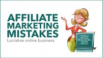 11 Affiliate Marketing Mistakes You Must Not Make