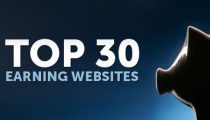 Top Earning Websites – How Much The Worlds Largest Internet Business Make
