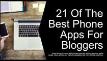 apps for blogging