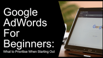 google Adwords for beginners help