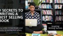 7 Secrets To Writing A Best Selling Book That Sold 2 Million Copies!