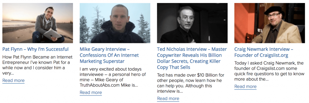 10 Tips for Creating Awesome Interviews for Your Blog - How