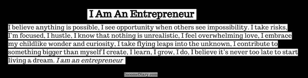 Entrepreneurial Stress solutions