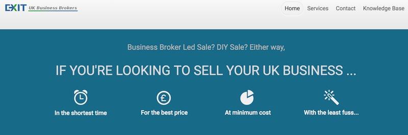 authority website business brokers