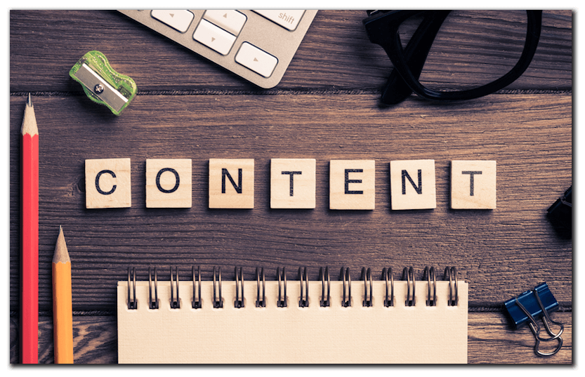 content writer for authority sites