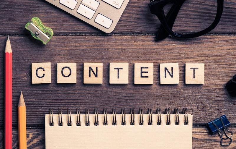 publish authority content
