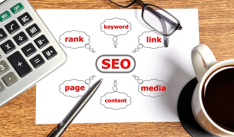 SEO for Authority blog