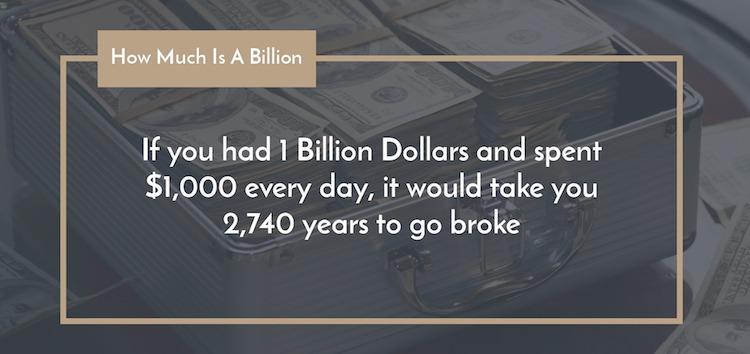 the billion dollar salesman