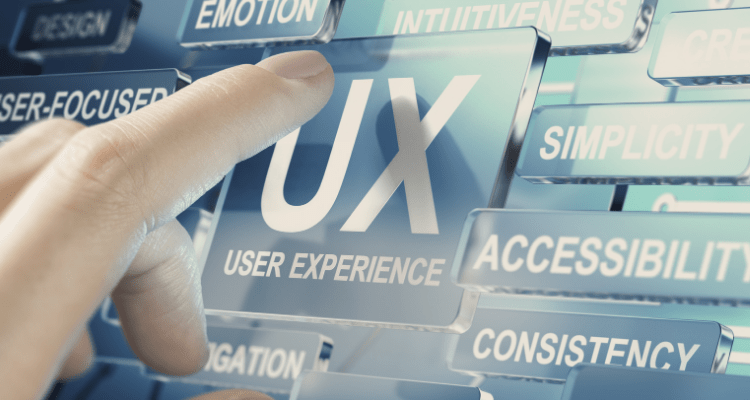 sucessful blogs create a great user experience