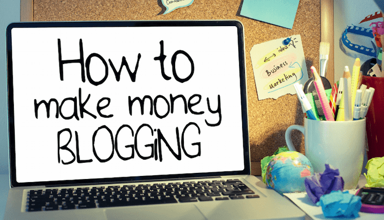 how to launch a successful blogging career